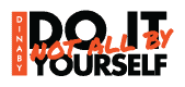 DINABY – Do It NOT ALL BY Yourself Website Design Development